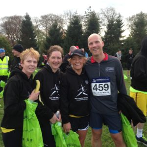 Strathaven Striders – Run With the Wind 10K