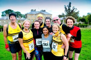 Dumfries House 10K